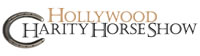 Hollywood Charity Horse Show logo