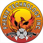 Phenix Technology logo